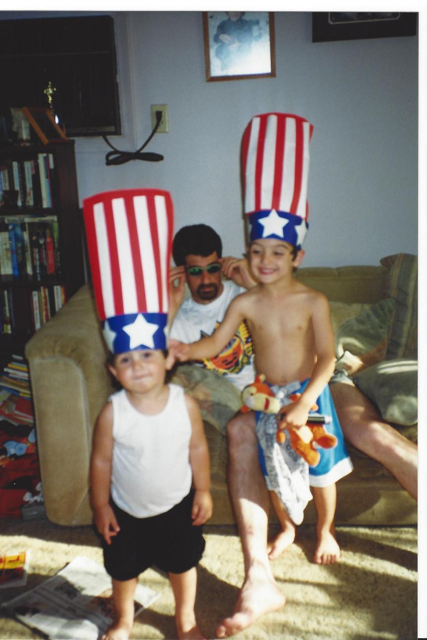1999 July 4