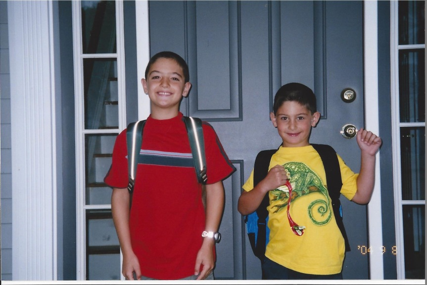 2004 september first day of school